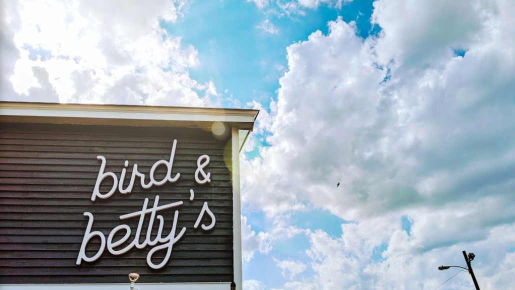 Bird & Betty's