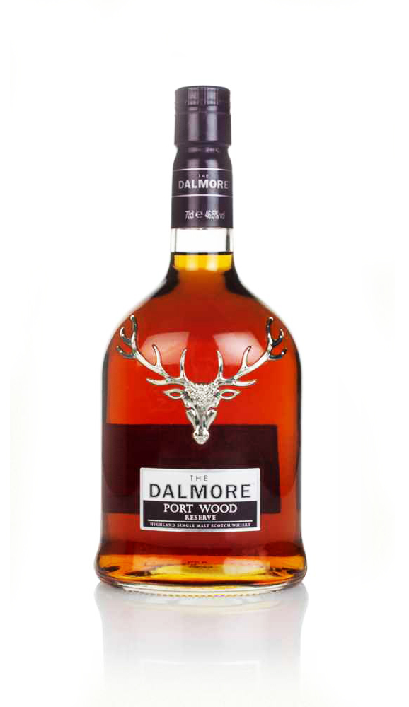 Dalmore Port Wood Reserve pic