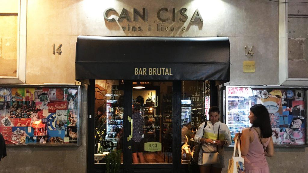can cisa bar brutal