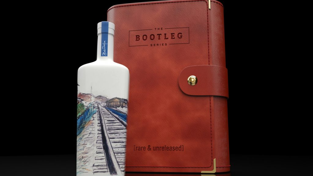 bob dylan heavens door whiskey bootleg series volume 1