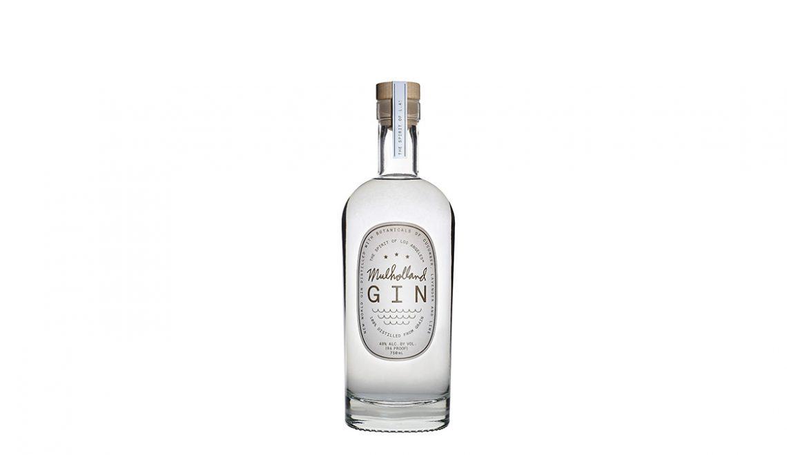 Mulholland Gin