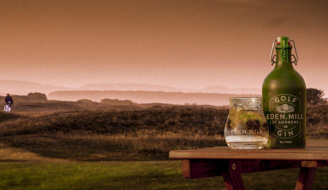 Eden Mill Golf Gin