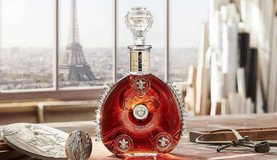 LOUIS XIII Time Collection II