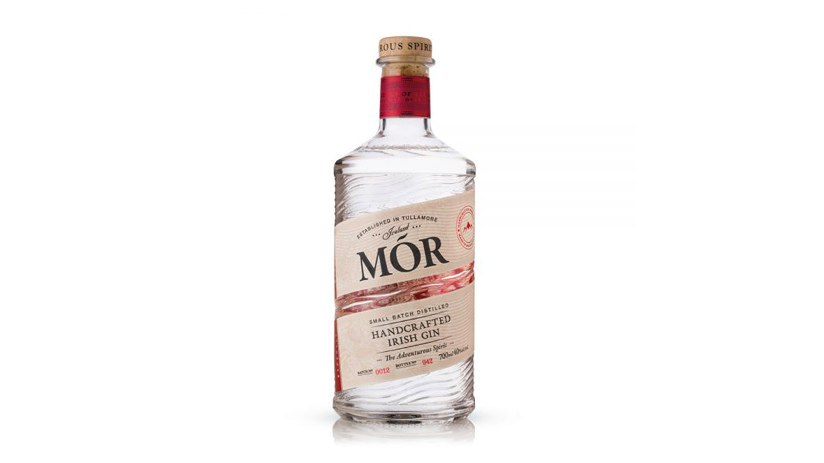 Mor Original Irish Gin