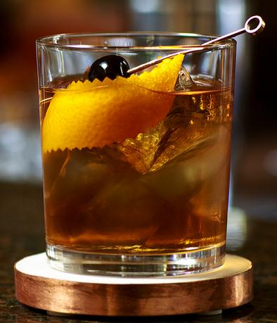 Cincoro Old Fashioned