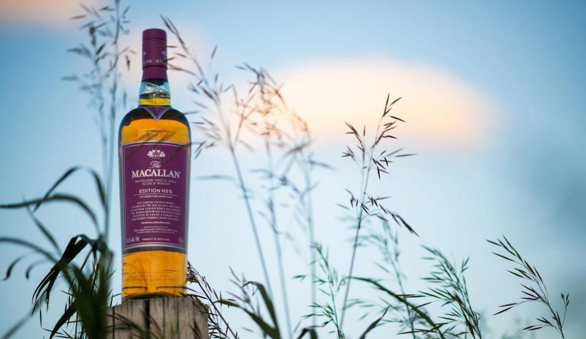 The Macallan Edition No 5