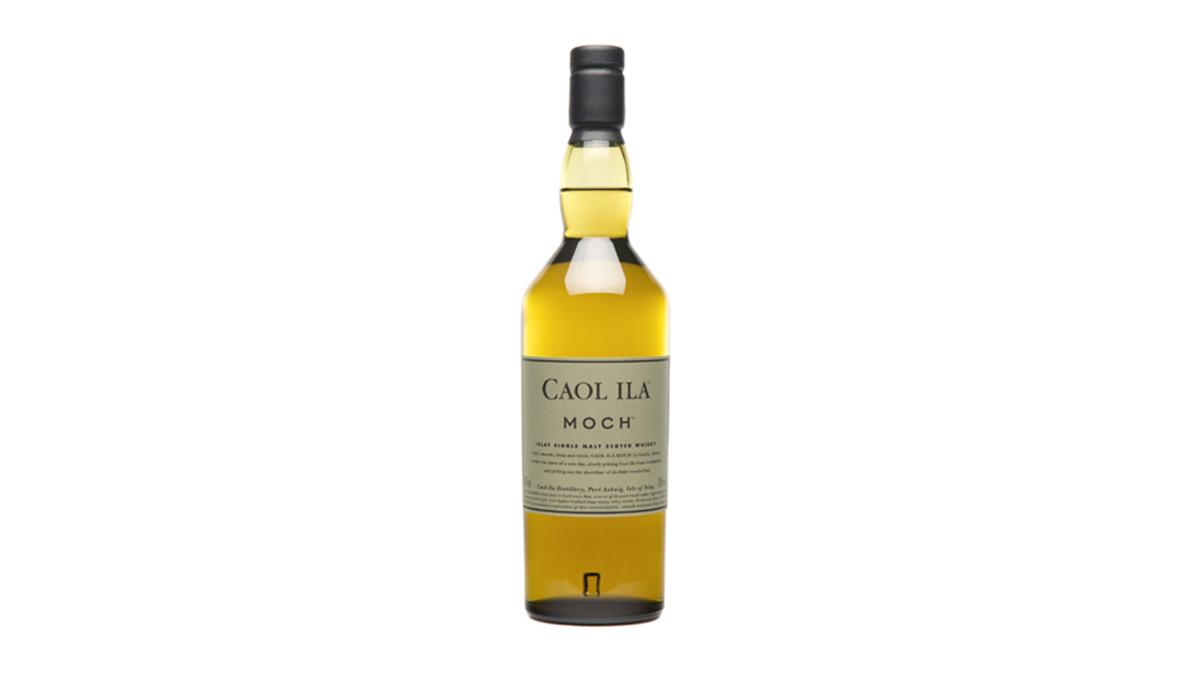 Caol Ila Moch bottle