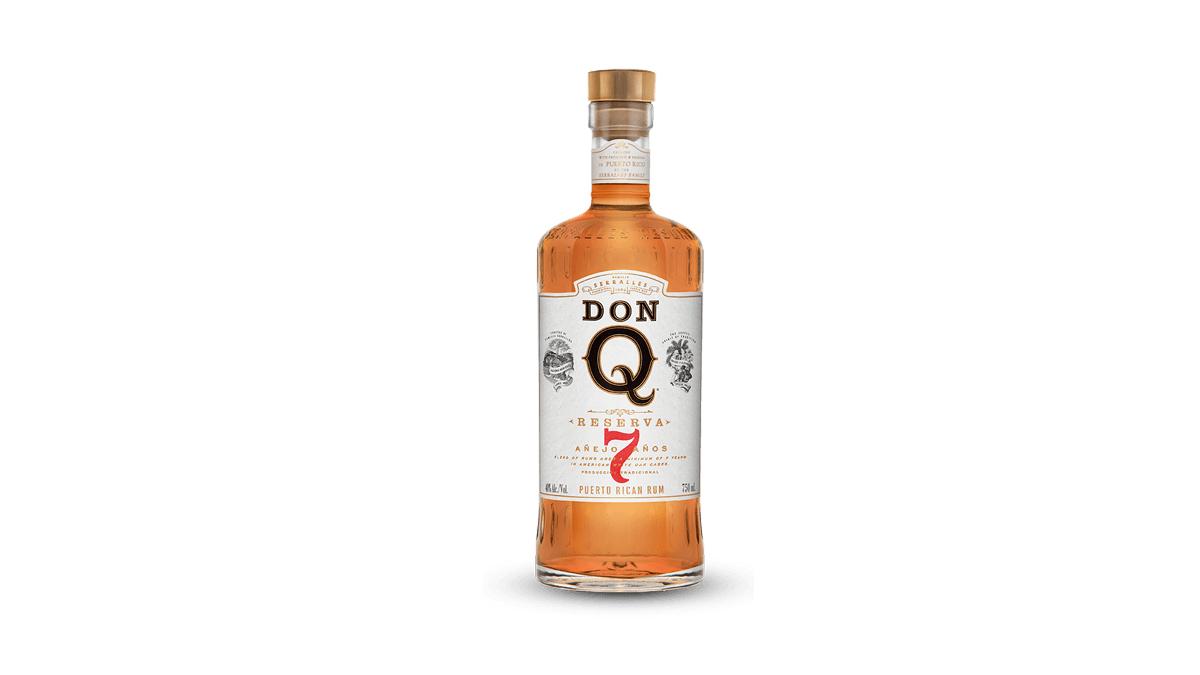 Don Q Reserva 7