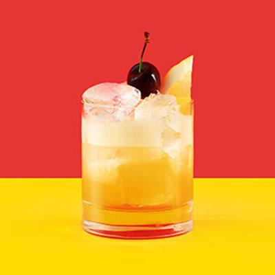 j&b rare whisky sour