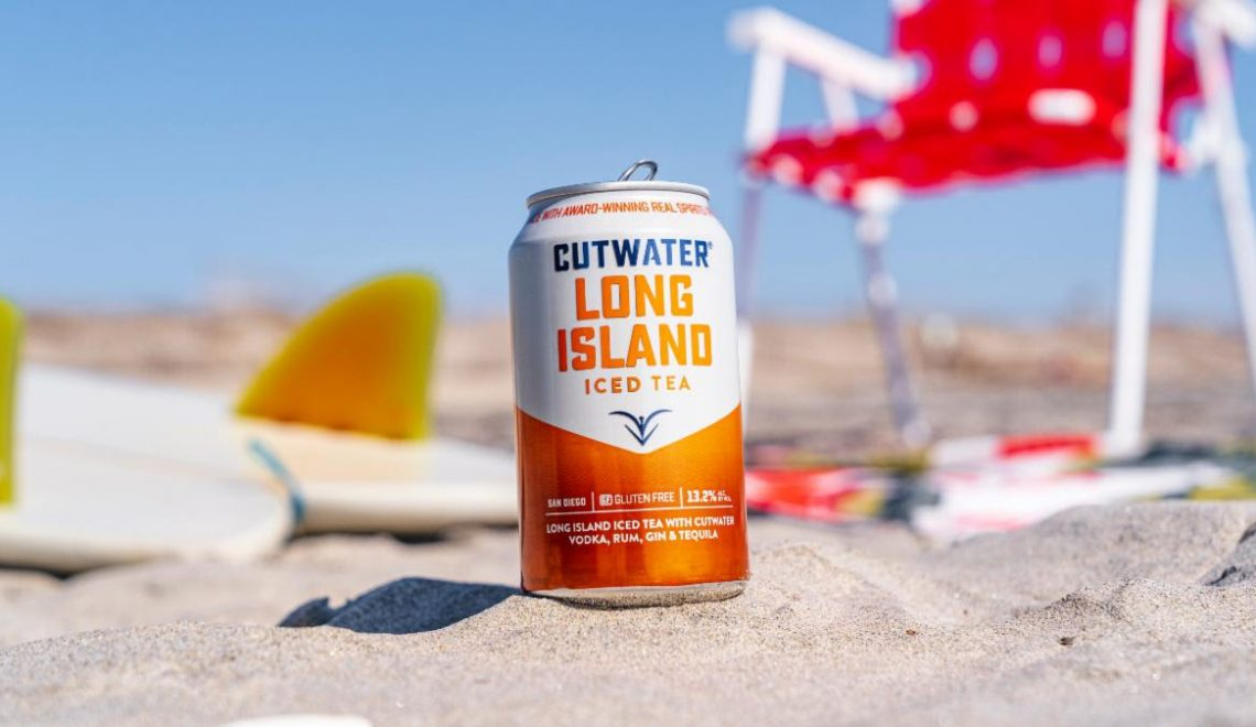 Cutwater Spirits Long Island Iced Tea