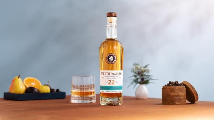 Fettercairn 22 Year Old Single Malt Scotch Whisky
