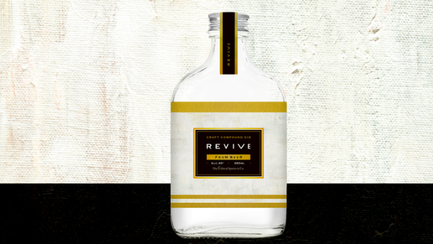 Revive Gin
