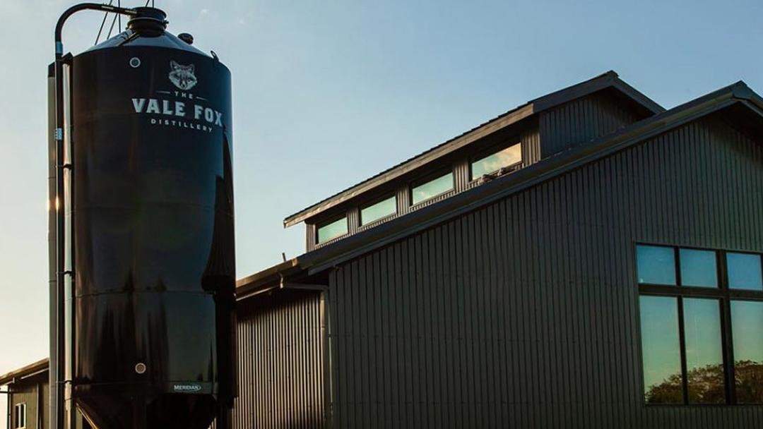 The Vale Fox Distillery Appoints New Master Distiller