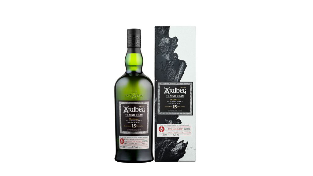 Ardbeg Traigh Bhan 19 Year Old (Batch 2)