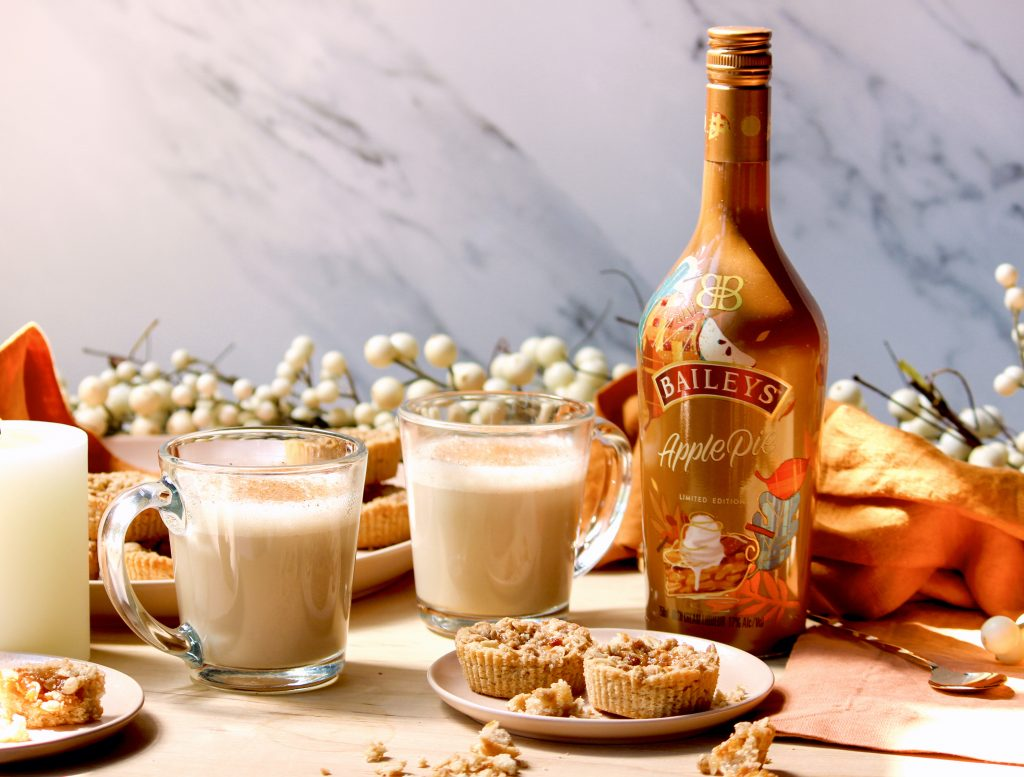 Baileys_The Apple of my Chai