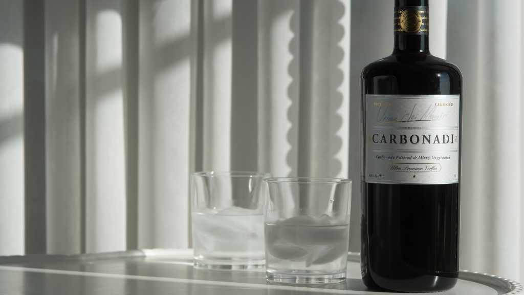 Carbonadi Vodka