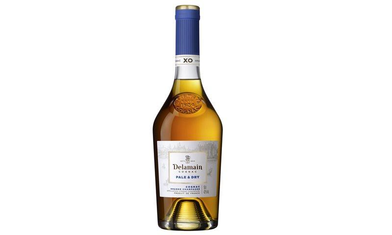 Delamain Cognac Unveils Pale & Dry Centenaire To Celebrate 100th Anniversary