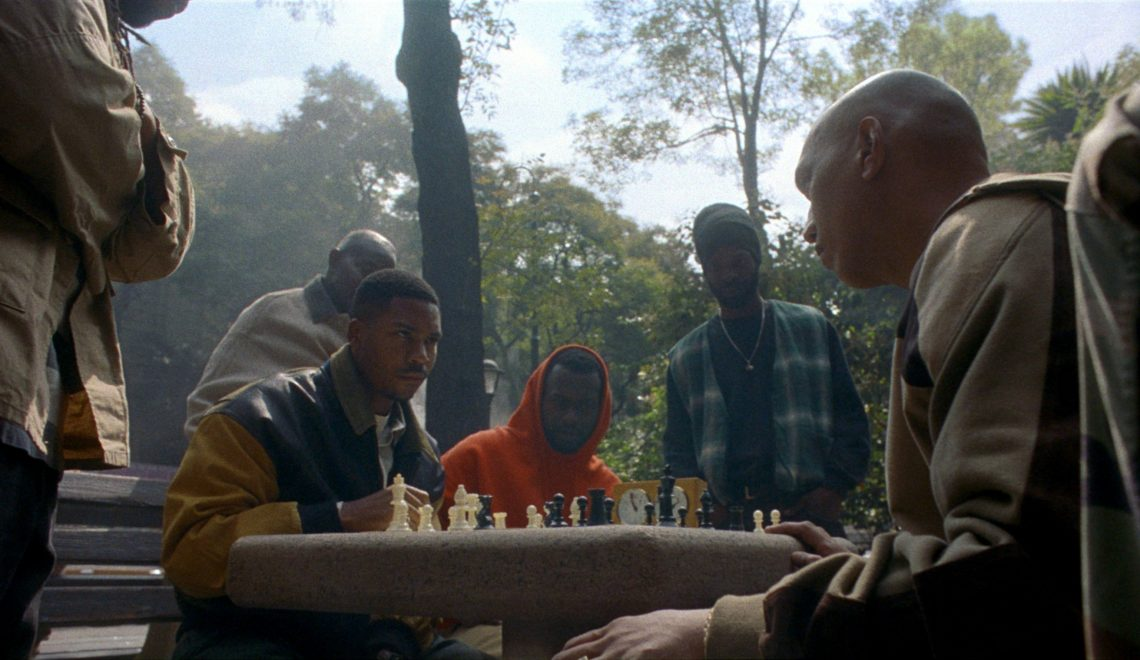 Hennessy Salutes Maurice Ashley, The First Black Chess Grandmaster, With New Wild Rabbit Campaign