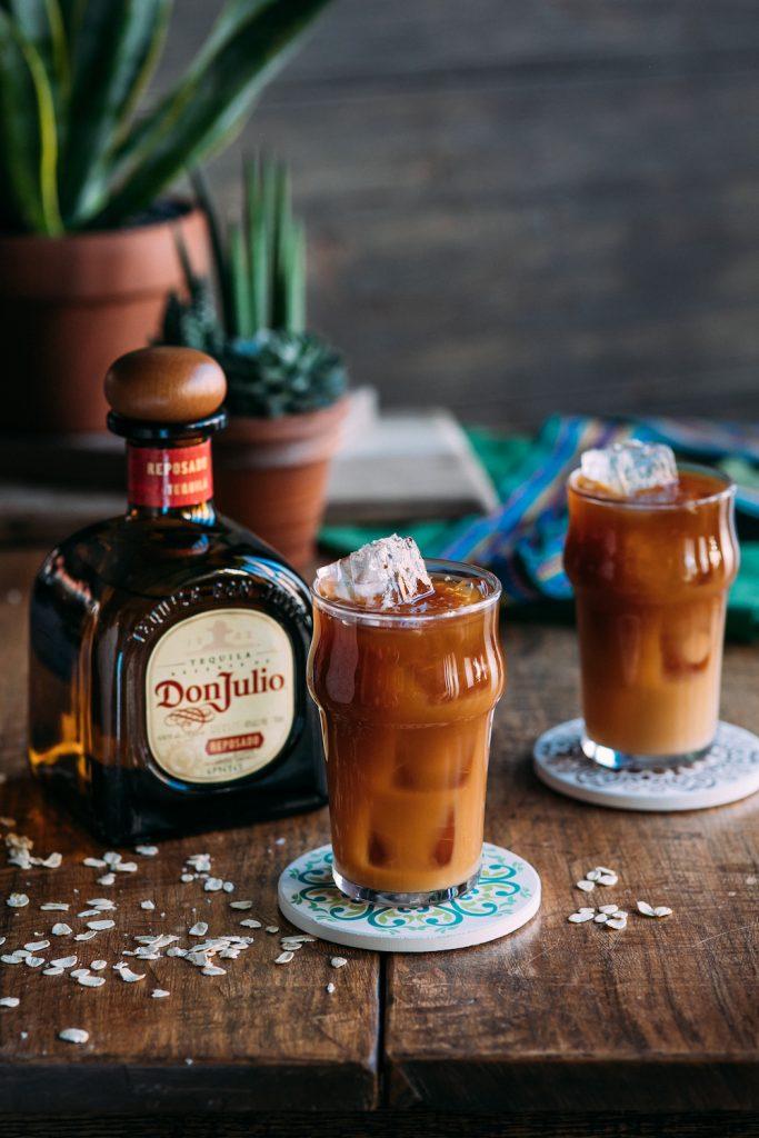Tequila DOn Julio_Café-Olé