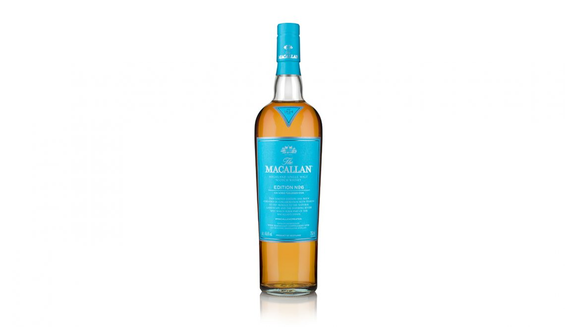 The Macallan Unveils Edition No.6, The Final Release in The Edition Series