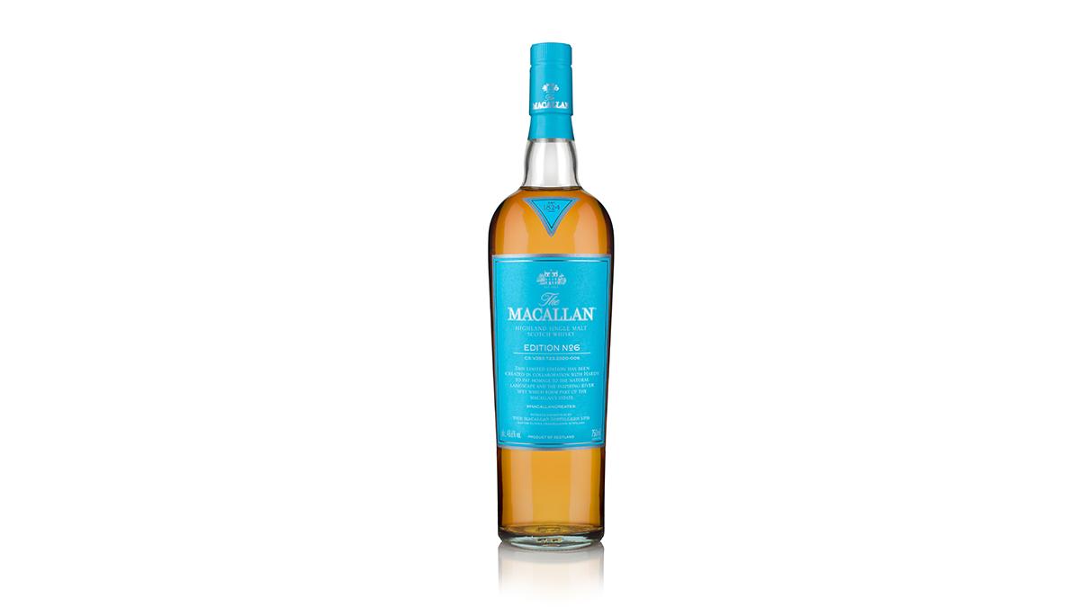 The Macallan Edition No.6