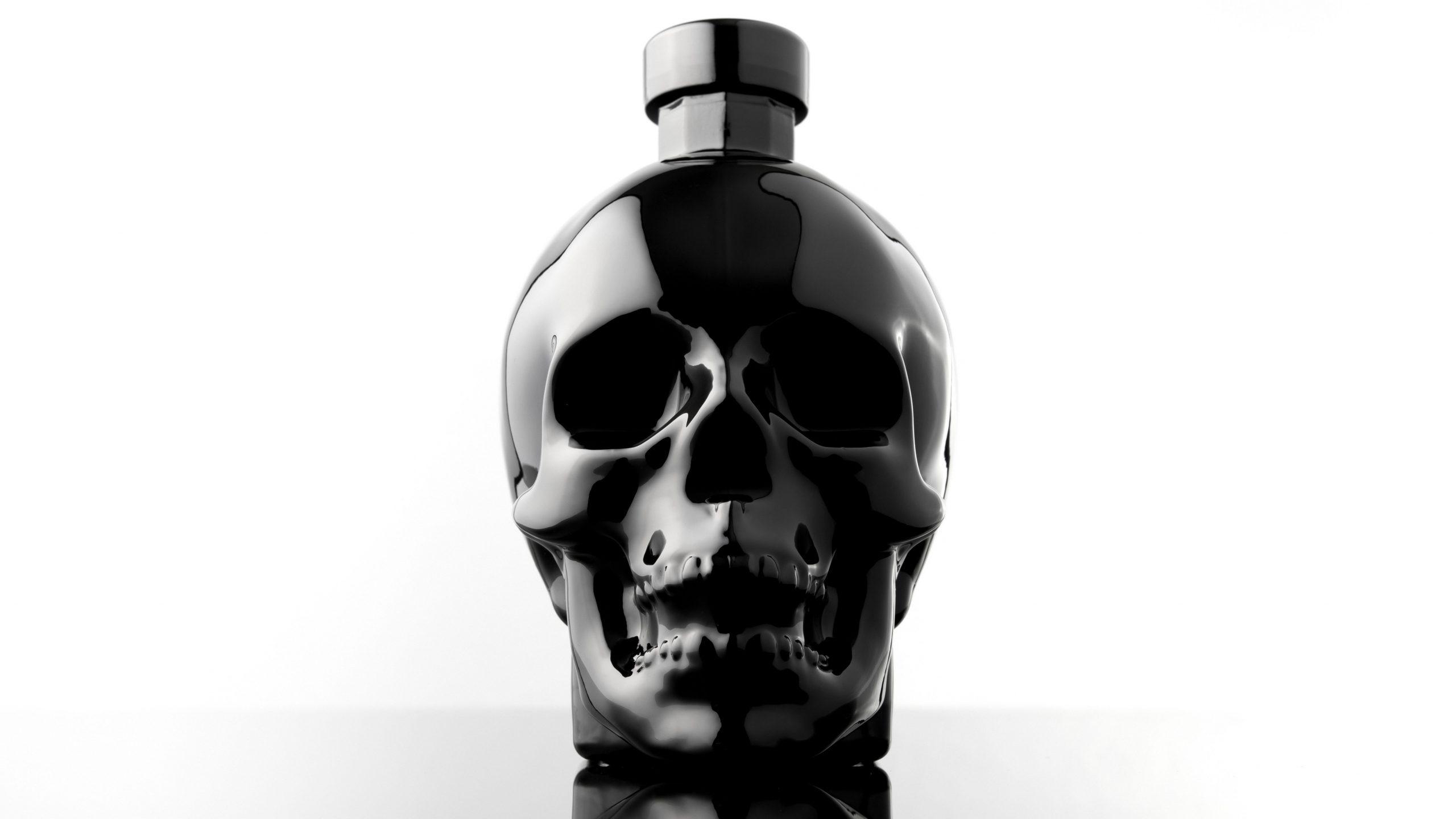 Crystal Head Vodka Onyx