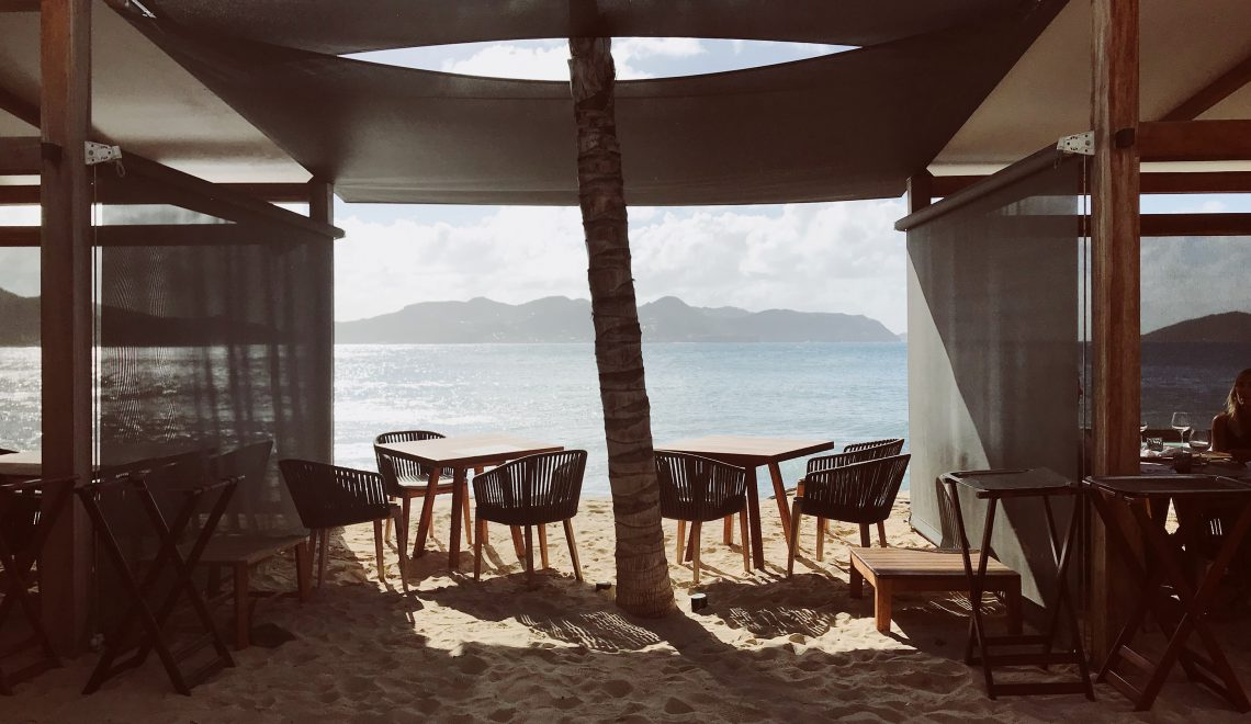 Win A Trip To The Caribbean Rum Awards On St Barth