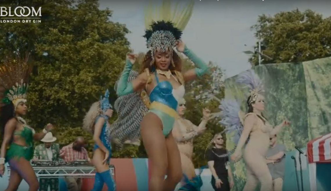 Bloom Gin Is Bringing Back Festival Season In 2021 As The Official Gin Of American Express Presents BST Hyde Park