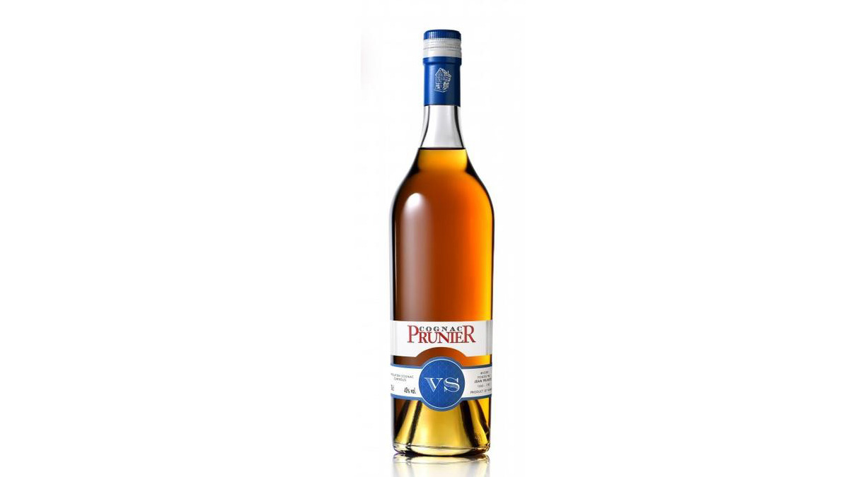 Cognac Prunier VS