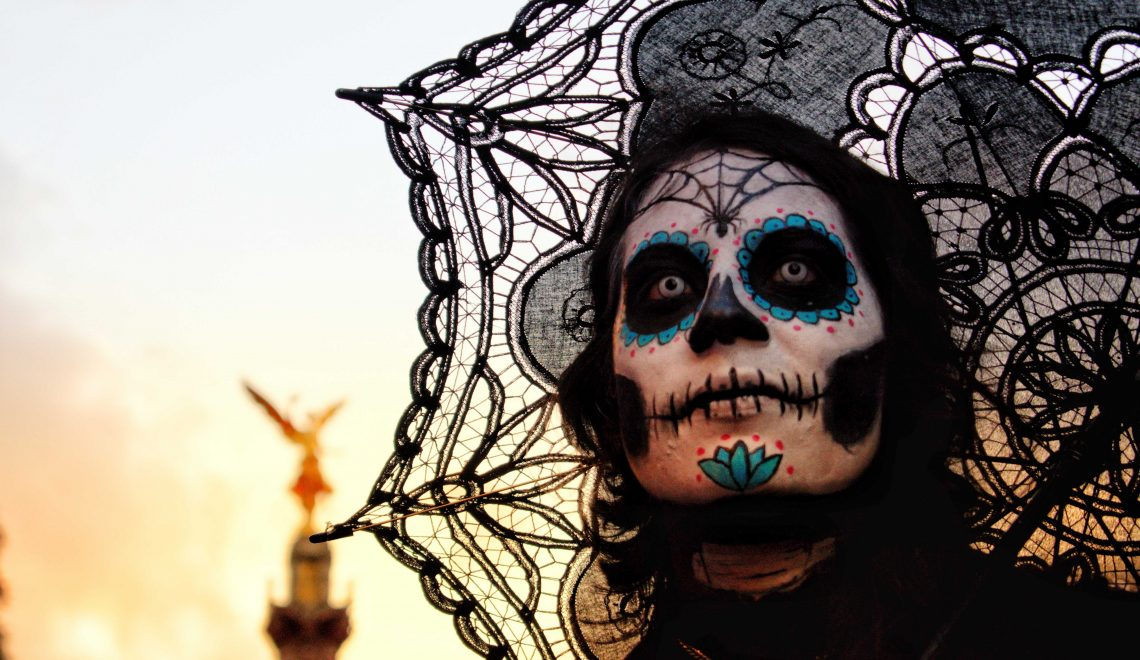 13 Dia De Los Muertos Cocktails To Help You Celebrate in 2020