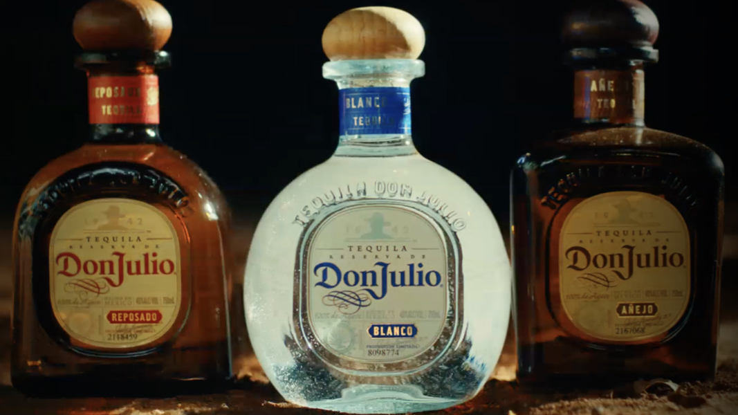 Don Julio A Life Devoted to Tequila Making