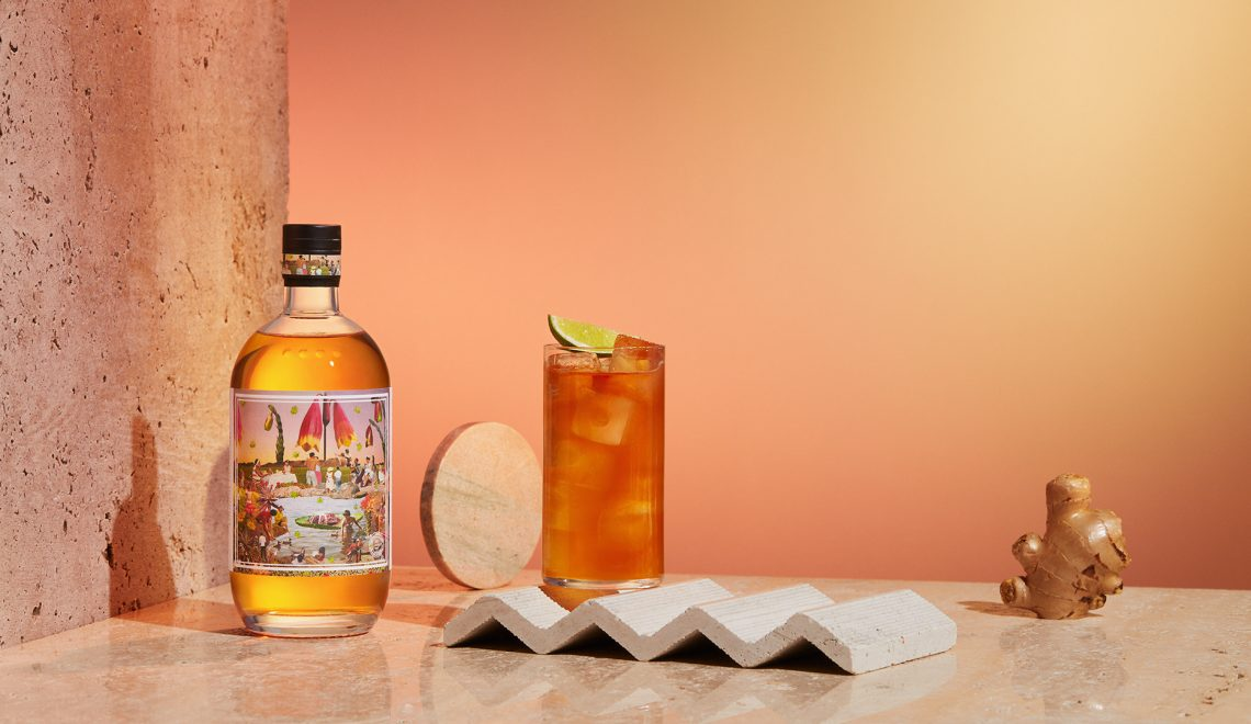 The Four Pillars Australian Christmas Gin Returns For 2020