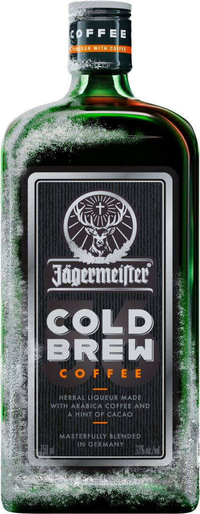 Jagermeister COLD BREW COFFEE HERO US 0.75L PACKSHOT – No Background (1)