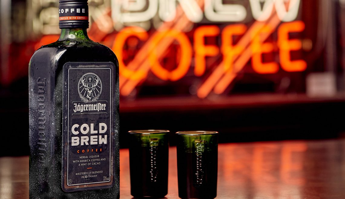 Jagermeister Cold Brew Coffee LIFESTYLE Feature