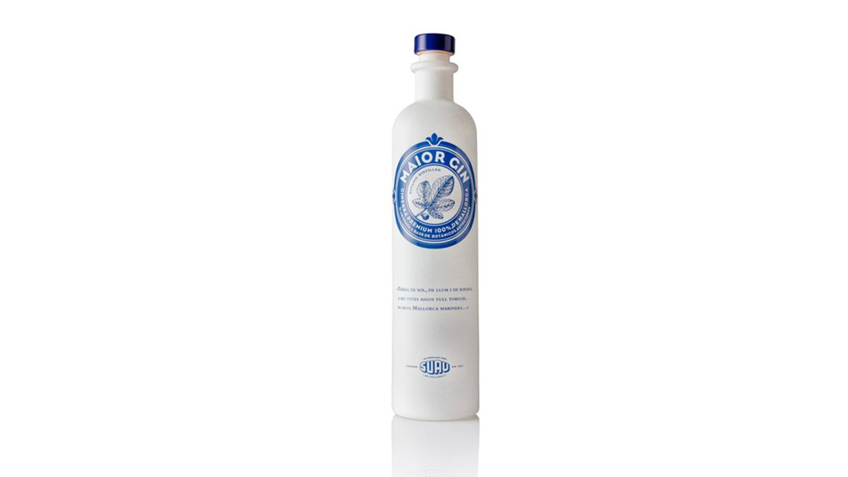 Maior Gin Mallorca