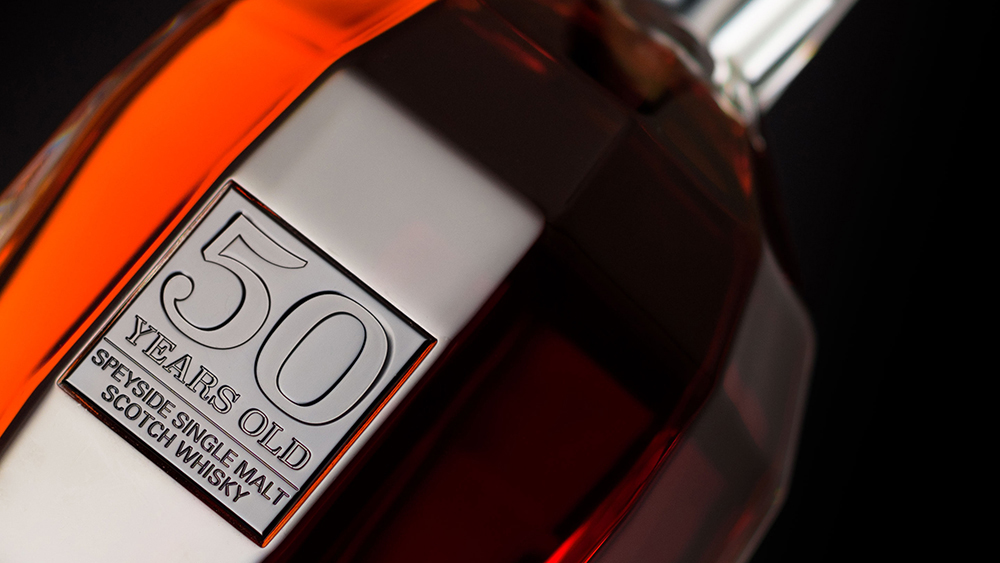 The Glenrothes 50 Year Old