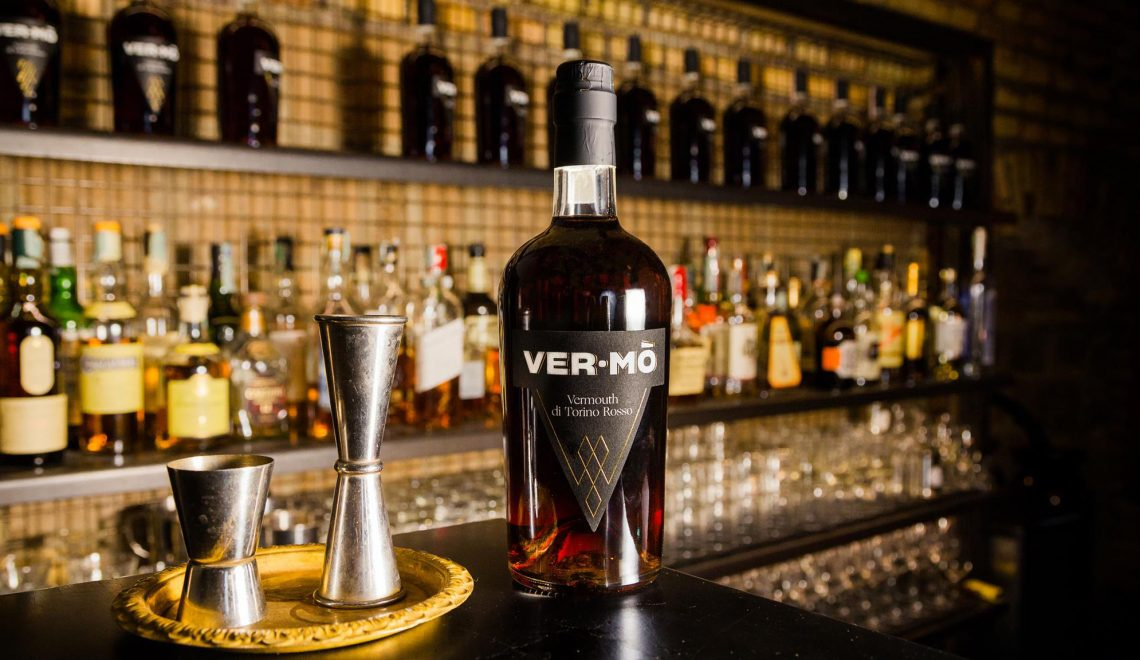 Vermo Vermouth Arriving In The United States