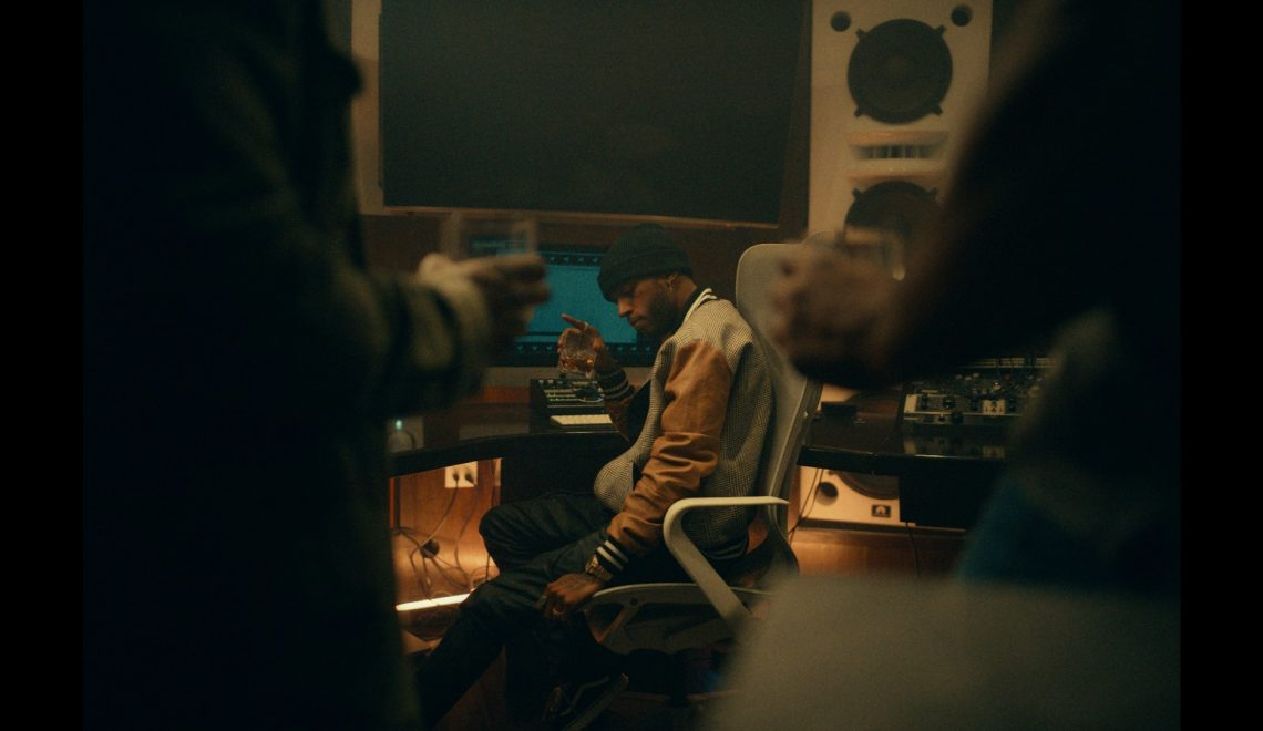 "Remy Martin Announces ""Ground's Melody,"" Two-Part Series Starring 6LACK"