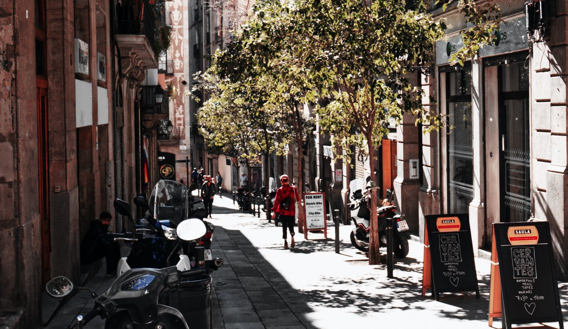Barcelona Gives 11 Historic Wine Bodegas Protected Heritage Status