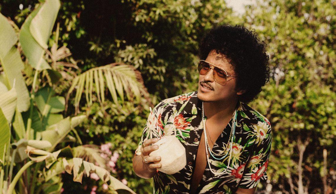 Bruno Mars Unveils SelvaRey Rum