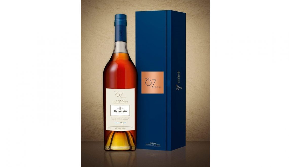 67 Pall Mall Launches Delamain Cognac – The 67 Edition