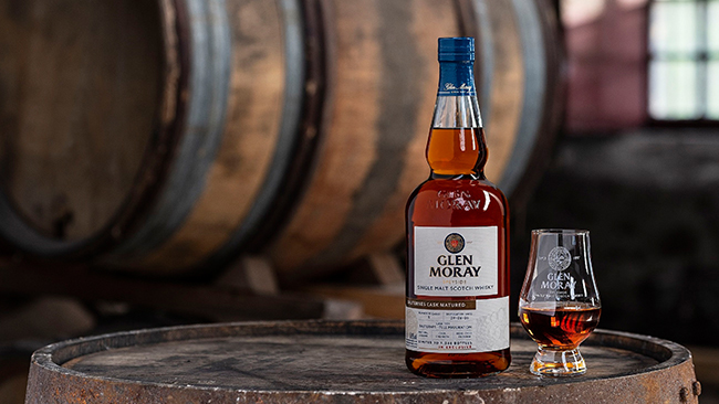 Glen Moray Launches Warehouse 1 Collection With Sauternes Cask Matured Whisky