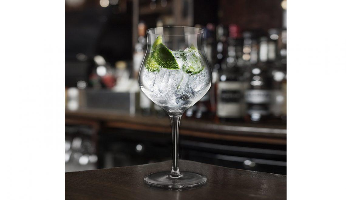 Glencairn Unveils Gin Goblet