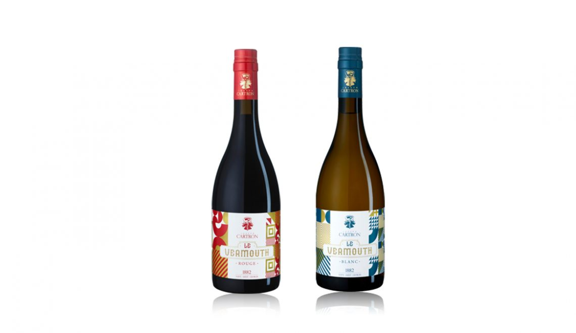 Joseph Cartron Launches Vermouth Made From Burgundy Wine