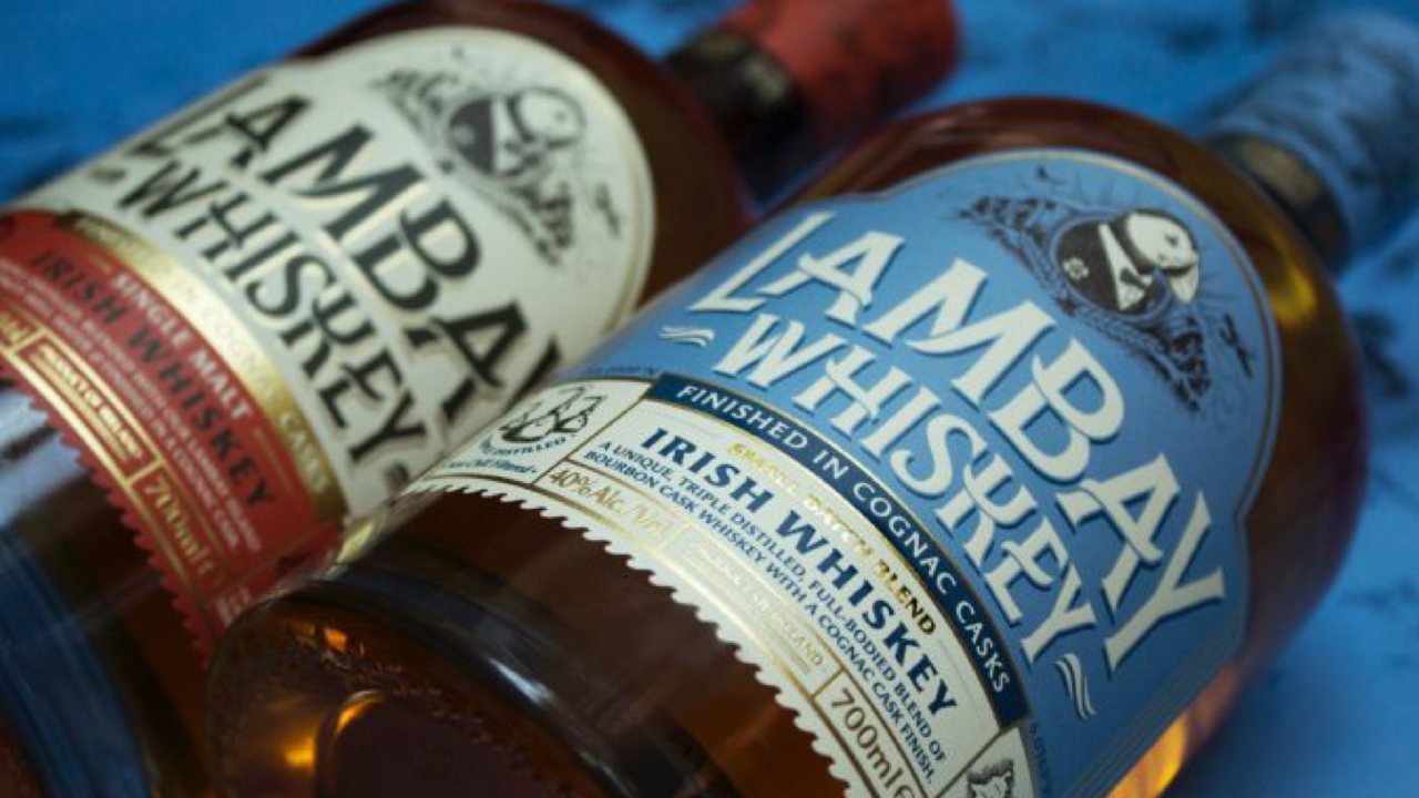 Lambay Whiskey Feature
