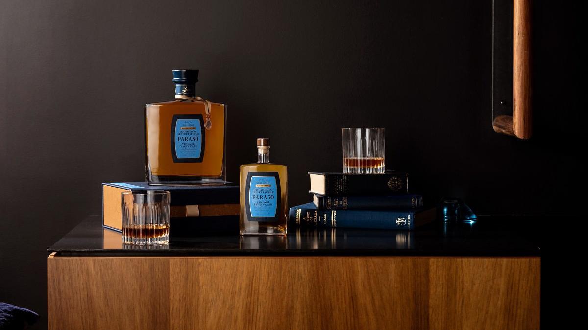 Lark Distillery Rare Cask- PARA50 Vintage Tawny Cask