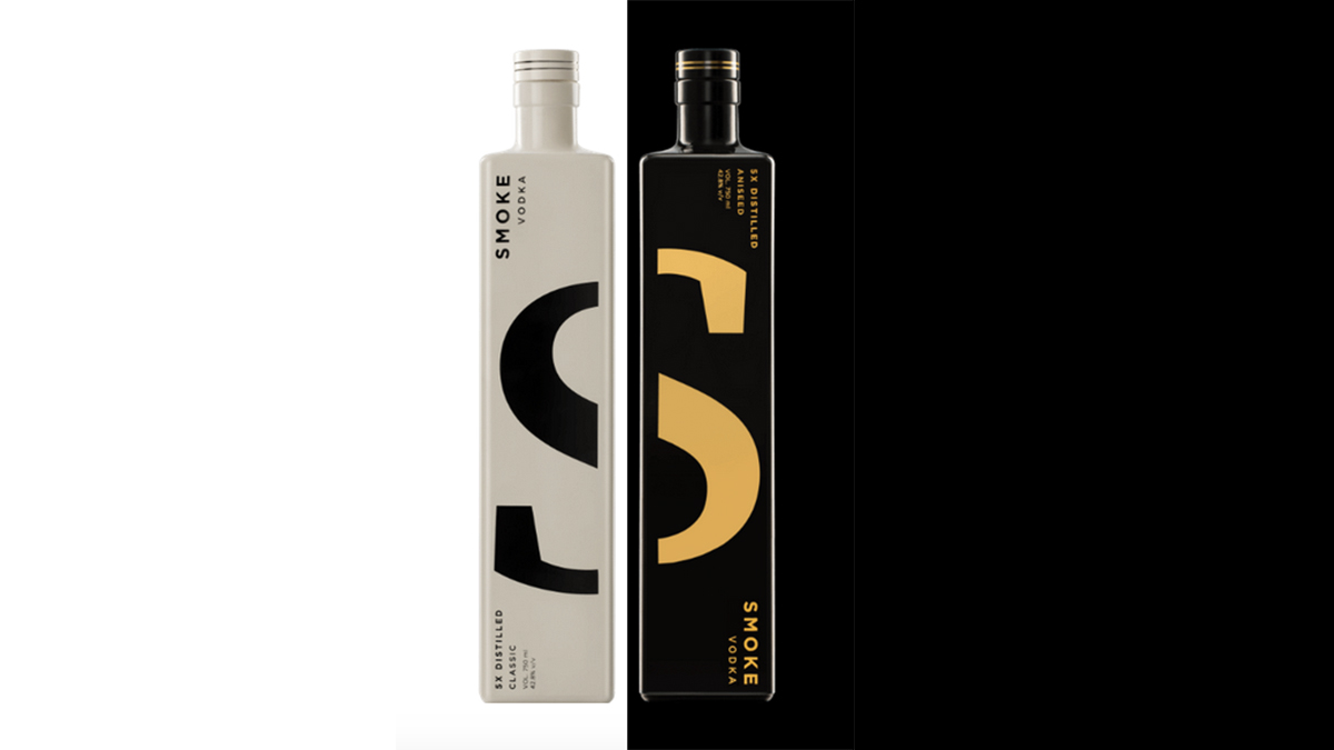 Smoke Lab Vodka
