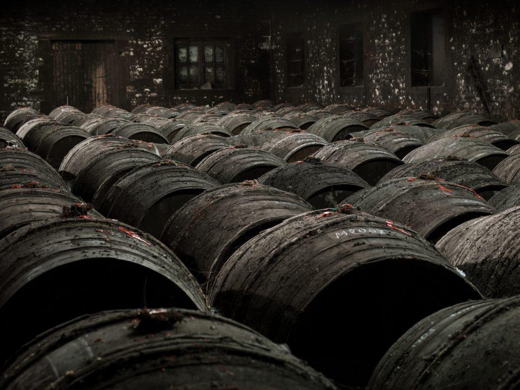 chai marie frapin - Frapin Cellar Master Edition No° 1 Cognac