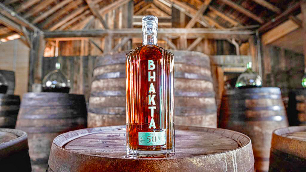 Bhakta 50 Brandy Armagnac
