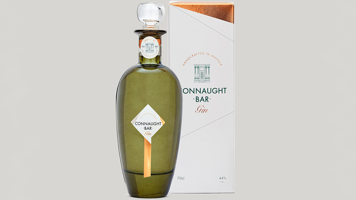 Connaught Bar Gin
